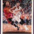 2014 Hoops Basketball Card #6 Markieff Morris