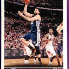 2014 Hoops Basketball Card #13 Marc Gasol
