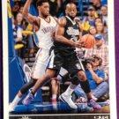 2014 Hoops Basketball Card #18 Carl Landry
