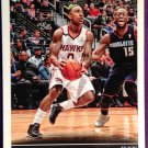 2014 Hoops Basketball Card #21 Jeff Teague