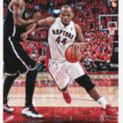 2014 Hoops Basketball Card #30 Chuck Hayes