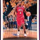 2014 Hoops Basketball Card #31 Paul Milsaps