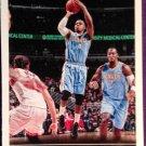 2014 Hoops Basketball Card #37 Randy Foye