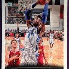 2014 Hoops Basketball Card #54 Nerlens Noel
