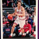2014 Hoops Basketball Card #45 Mike Dunleavey