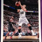2014 Hoops Basketball Card #48 Tiago Splitter