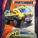2015 Matchbox #52 Hardnoze