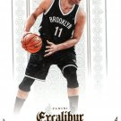 2014 Excalibur Basketball Card #84 Brook Lopez