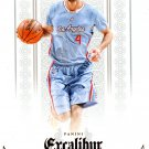 2014 Excalibur Basketball Card #87 J J Refick