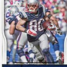 2016 Score Football Card #194 Danny Amendola
