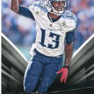 2015 Rookies & Stars Football Card #37 Kendall Wright