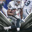 2015 Rookies & Stars Football Card #46 Latavius Murray