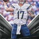 2015 Rookies & Stars Football Card #48 Phillip Rivers