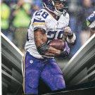 2015 Rookies & Stars Football Card #74 Adrian Peterson