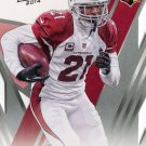 2014 Absolute Football Card #60 Patrick Peterson