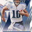 2014 Absolute Football Card #63 Jake Locjker