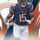 2014 Absolute Football Card #67 Brandon Marshall