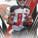 2014 Absolute Football Card #74 Vincent Jackson