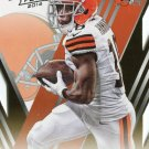 2014 Absolute Football Card #75 Andrew Hawkins