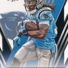 2014 Absolute Football Card #79 DeAngelo Williams