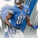 2014 Absolute Football Card #97 Calvin Johnson, Jr