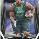 2015 Rookies & Stars Football Card #111 Trey Flowers