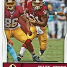 2016 Score Football Card #323 Matt Jones