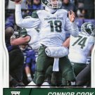 2016 Score Football Card #333 Connor Cook