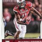 2016 Score Football Card #367 Pharoh Cooper