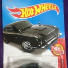 2016 Hot Wheels #101 Aston Martin 1963 DB5