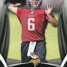 2015 Rookies & Stars Football Card #127 Taylor Heincke