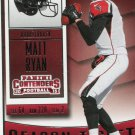 2015 Panini Contenders Football Card #39 Matt Ryan