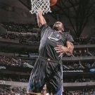 2015 Hoops Basketball Card #125 Andre Iguodala