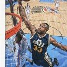 2015 Hoops Basketball Card #140 Trevor Booker