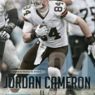 2015 Prestige Football Card #23 Jordan Cameron