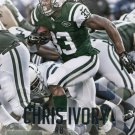 2015 Prestige Football Card #31 Chris Ivory
