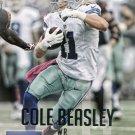2015 Prestige Football Card #34 Cole Beasley