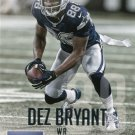 2015 Prestige Football Card #35 Dez Bryant