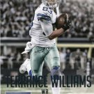 2015 Prestige Football Card #37 Terrance Williams