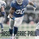 2015 Prestige Football Card #44 Jason Pierre-Paul