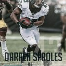 2015 Prestige Football Card #49 Darren Sproles