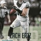2015 Prestige Football Card #50 Zach Ertz