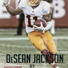 2015 Prestige Football Card #53 DeSean Jackson