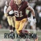 2015 Prestige Football Card #56 Ryan Kerrigan