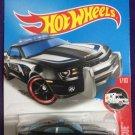 2016 Hot Wheels #211 10 Camaro SS
