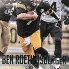 2015 Prestige Football Card #75 Ben Roethlisberger