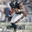 2015 Prestige Football Card #84 Matt Forte