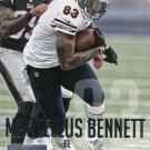 2015 Prestige Football Card #85 Martellus Bennett