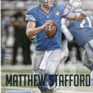 2015 Prestige Football Card #87 Matthew Stafford
