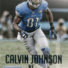2015 Prestige Football Card #88 Calvin Johnson